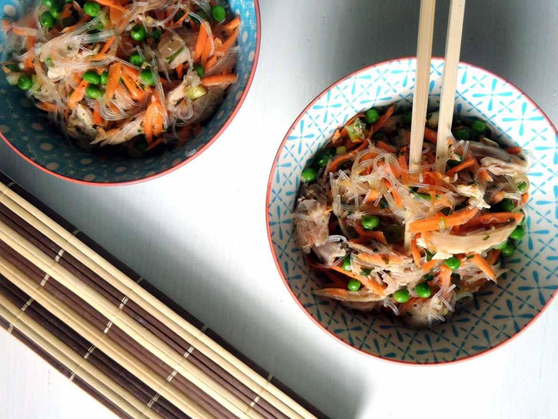 Glass Noodle Salad41 Glass Noodle Salad