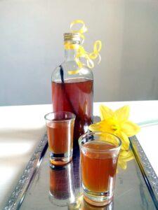 vanilla honey liquor 225x300 Vanilla Honey Liquor