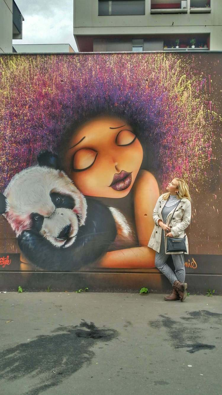 paris street art where is tara povey top irish travel blog