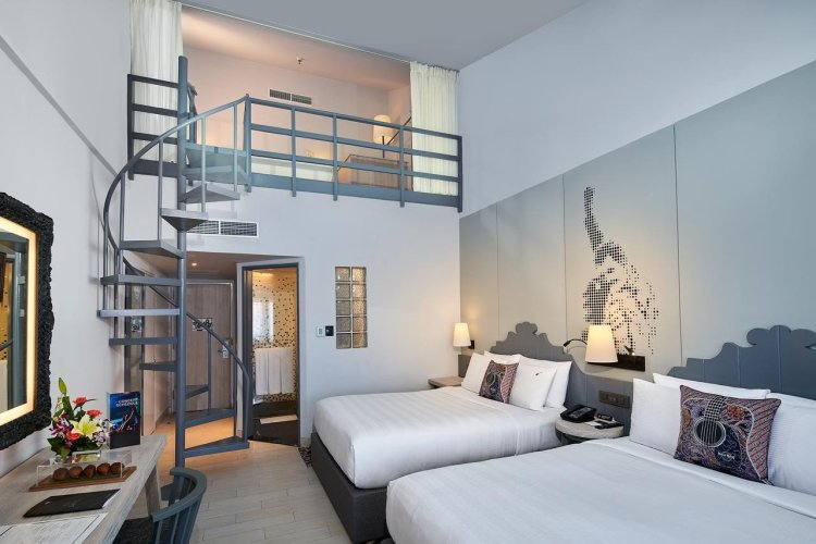 hard rock hotel bali review