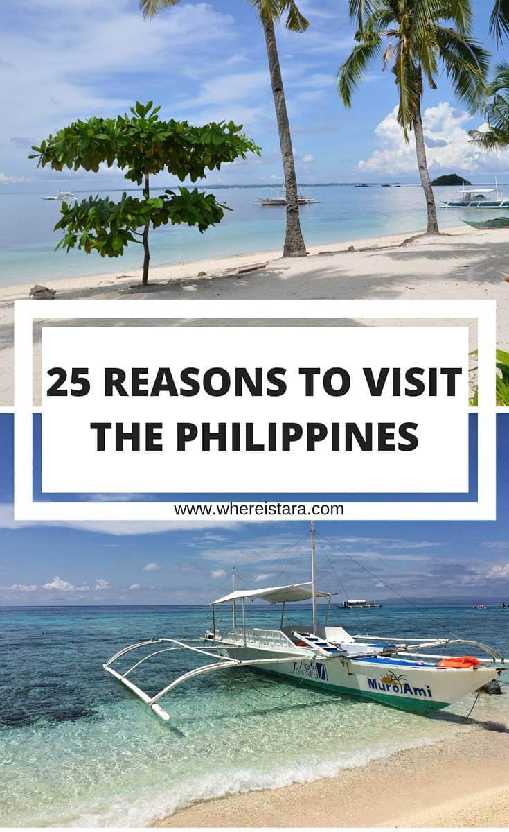 reasons to visit the philippines where is tara povey irish travel blog