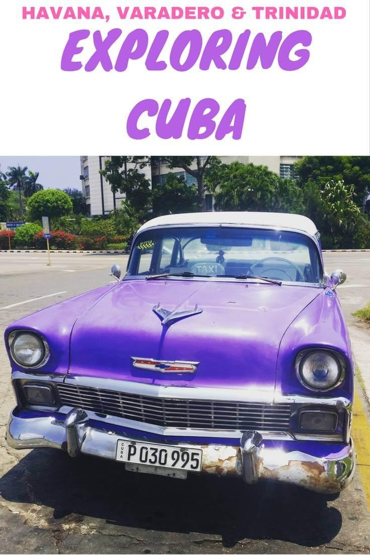 varadero-cuba where is tara povey top irish travel blog