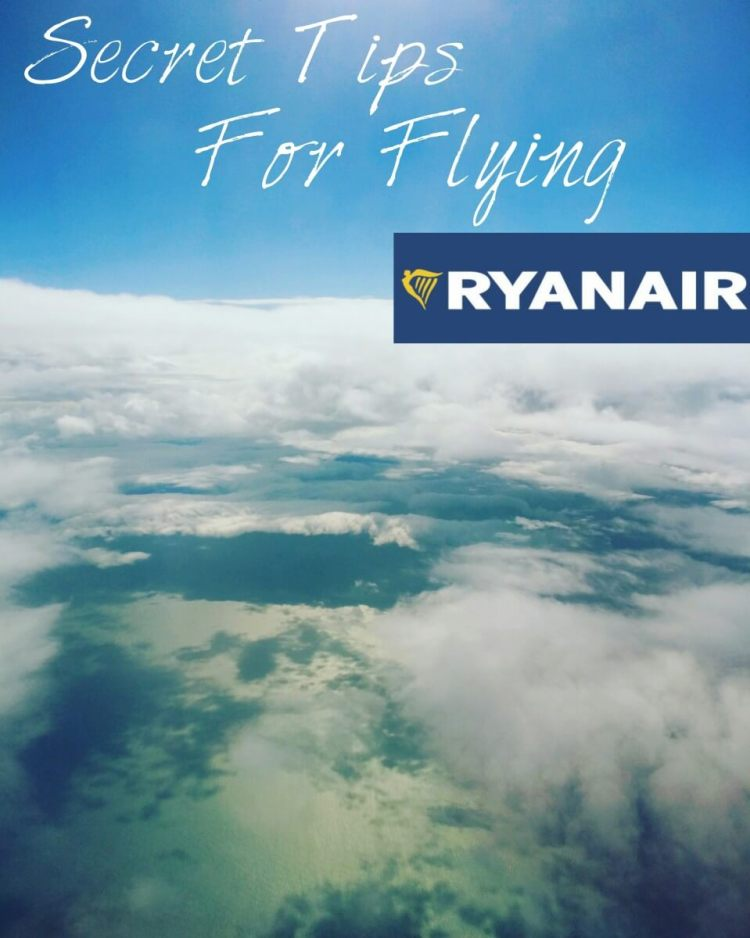 tips for ryanair tips and tricks where is tara povey