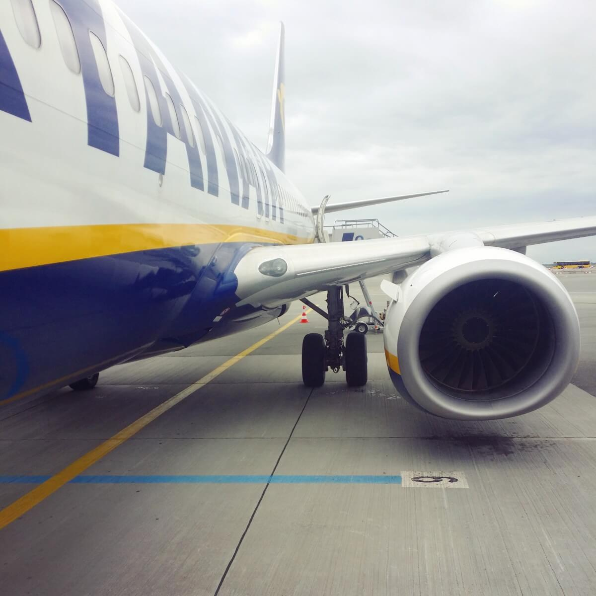 Secret Tips and Tricks For Flying Ryanair - Where Is Tara?