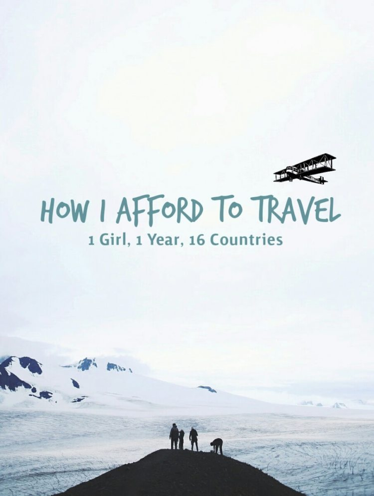 how i afford to travel how can i afford to travel where is tara povey top irish travel blog