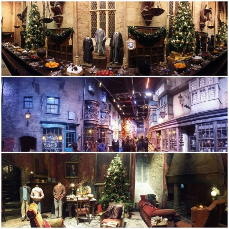 harry potter studio tour london uk warner bro studio tour uk where is tara povey travel blog