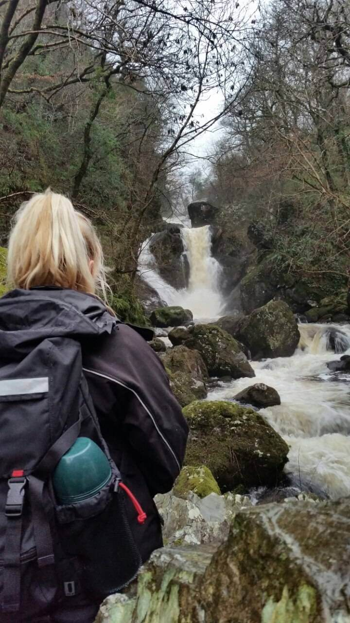 the 5th wave survival training ireland