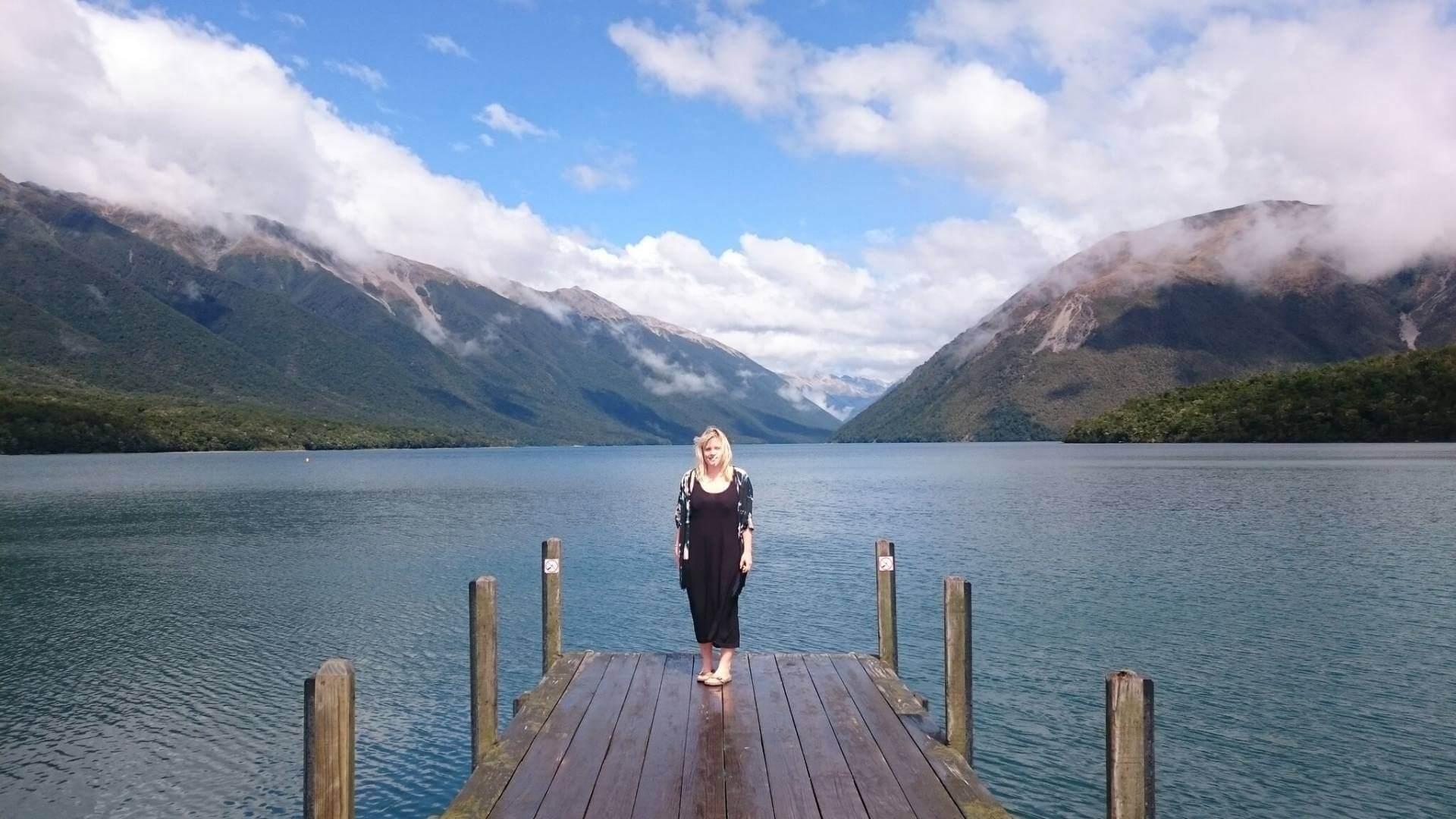 south island new zealand where is tara povey travel blog