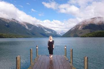 south island new zealand where is tara povey travel blog