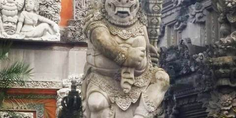 escape from Kuta Bali where is tara povey irish travel blog