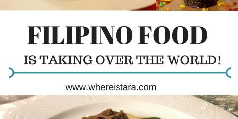 filipino food where is tara povey irish travel blog