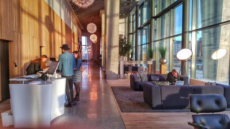clarion hotel helsinki top irish travel blogger