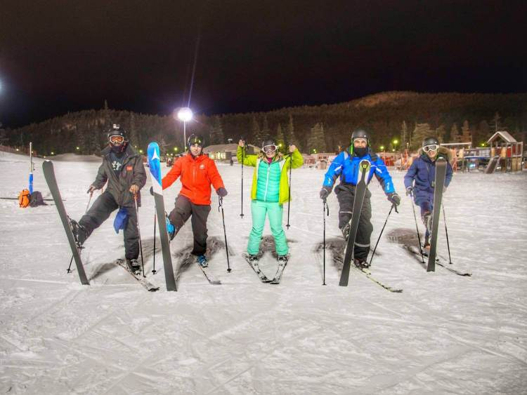 things to do in ruka kuusamo finnish lapland finland where is tara povey top irish travel blog tips for first ski trip first time skiers where is tara