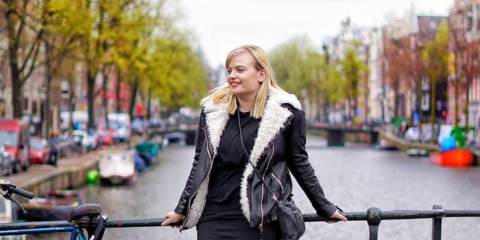 things to do in Amsterdam stopover in Amsterdam where is tara povey top irish travel blogger