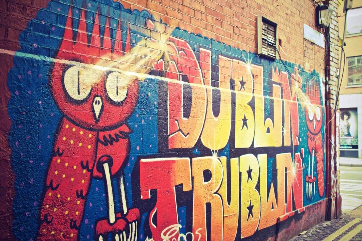 A Weekend in Dublin - My Guide to 48 Hours in Dublin