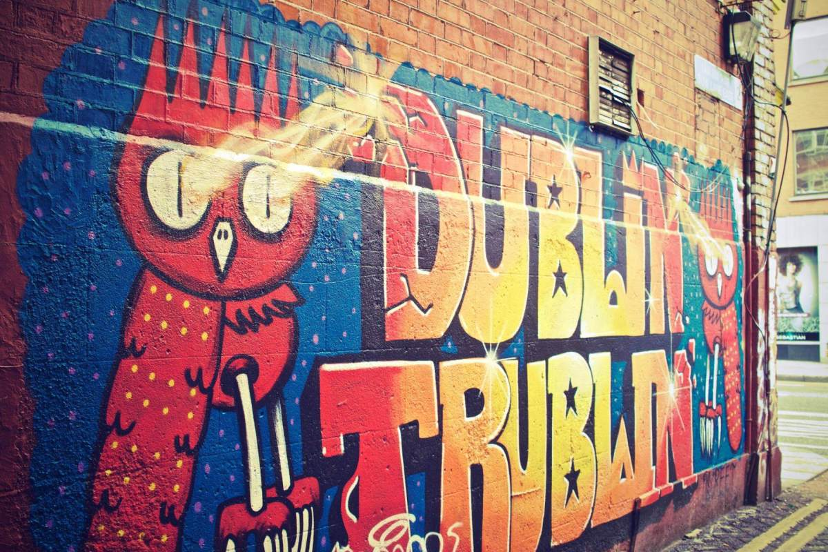 A Weekend in Dublin - My Guide to 48 Hours in Dublin