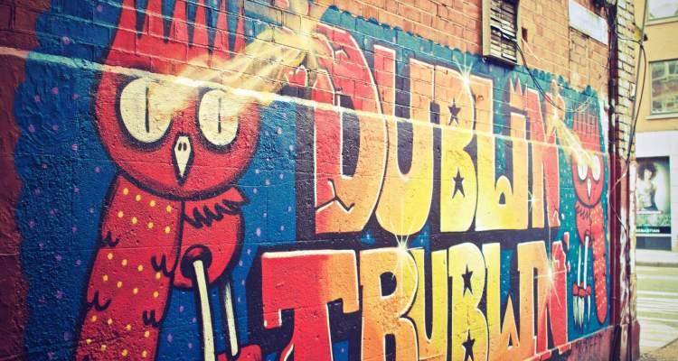 A Weekend In Dublin My Guide To 48 Hours In Dublin Where Is Tara