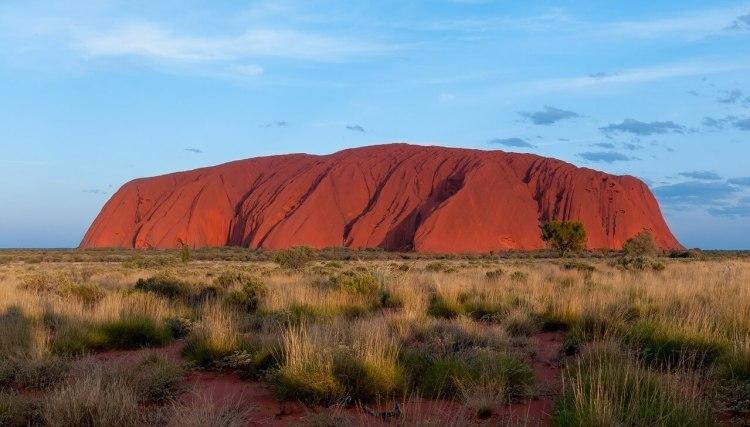 uluru australia things to see in australia where is tara