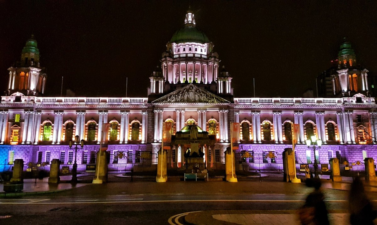 A Guide to 48 Hours in Belfast - Food, Adventure & More