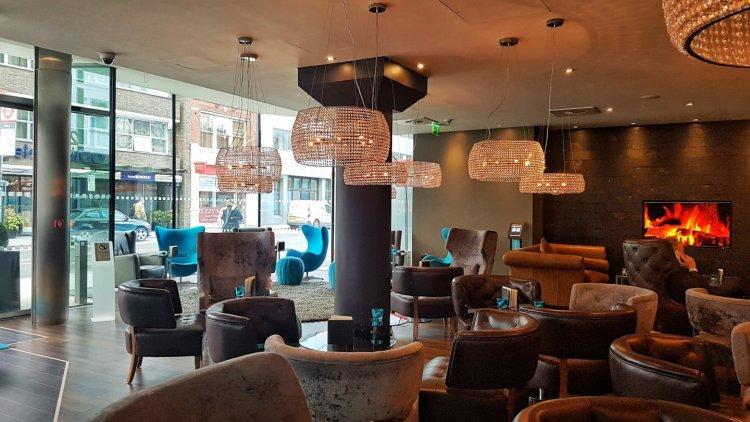 Motel one tower hill london where is tara povey irish travel blogger