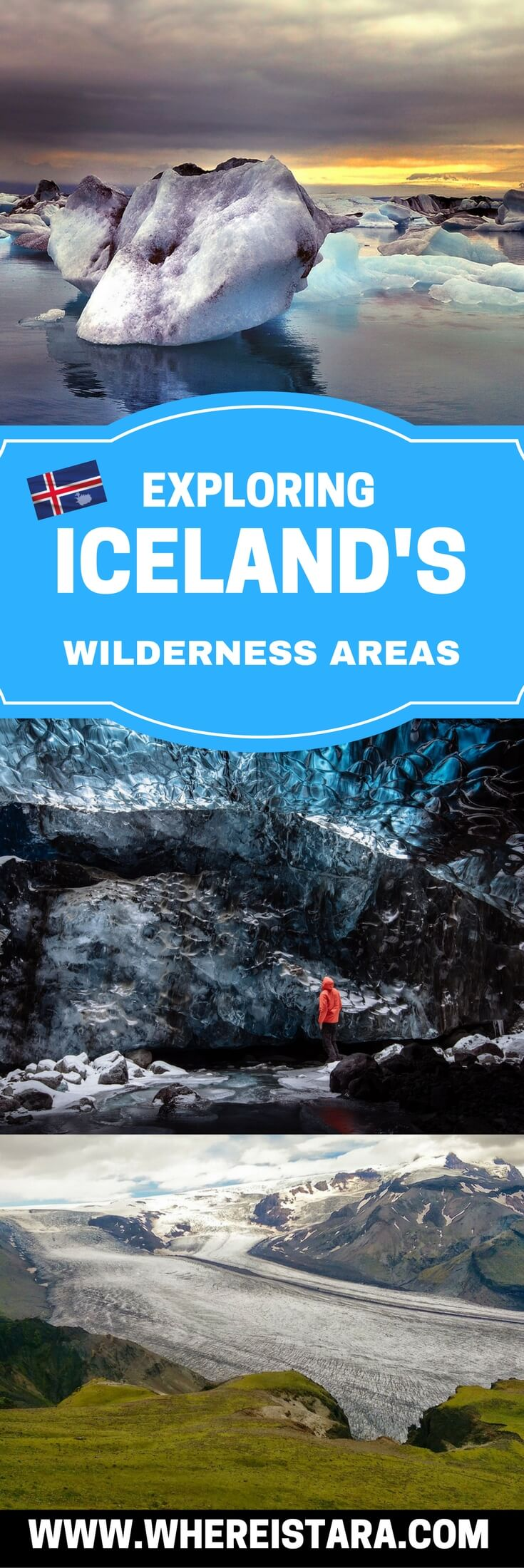 's wilderness areas where is tara povey top Irish travel blog
