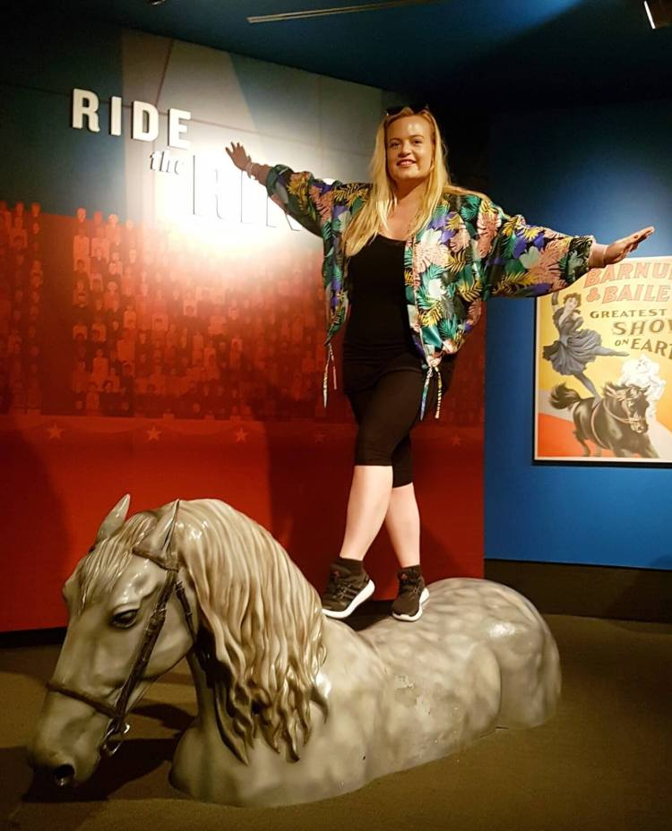 Sarasota county ringling museum