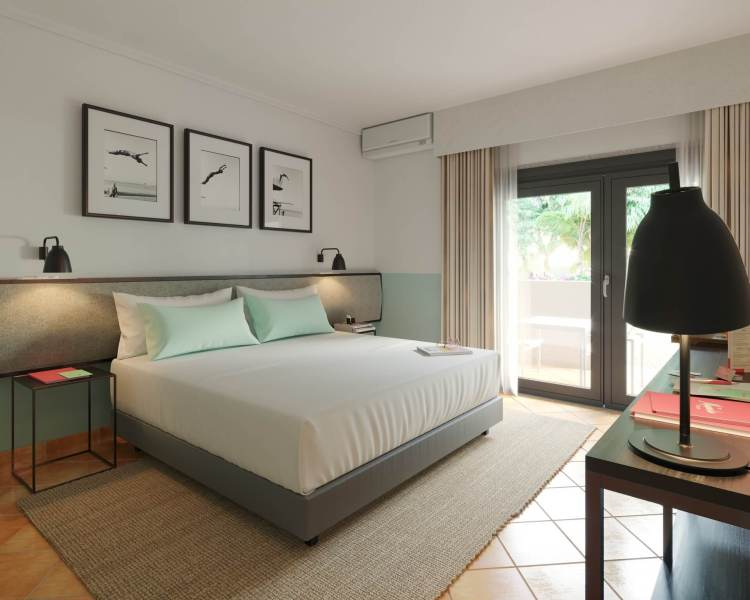 the magnolia hotel quinta do lago portugal room