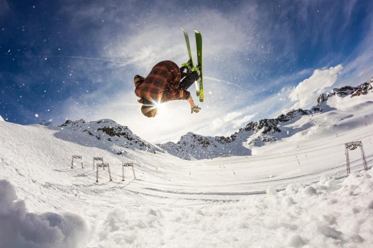 become a ski instructor courses in canada ski internships