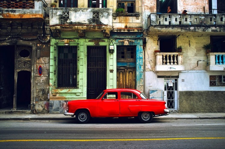 2019 travel inspiration havana