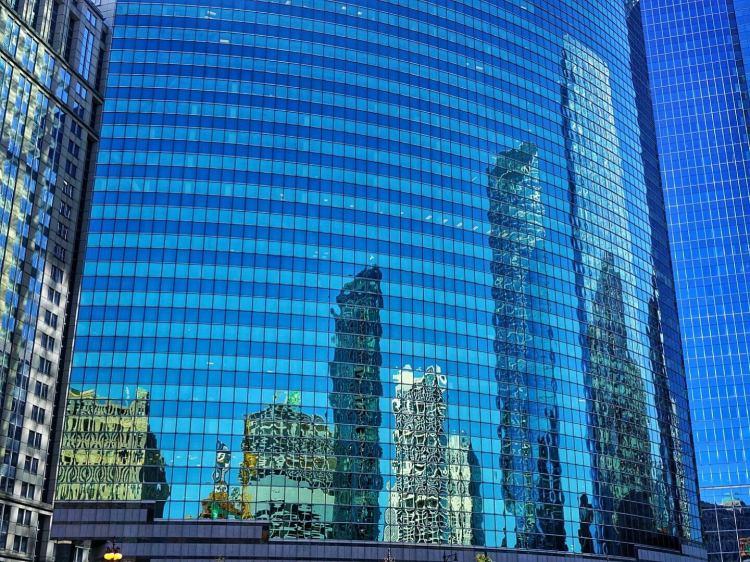 3 days in Chicago city break