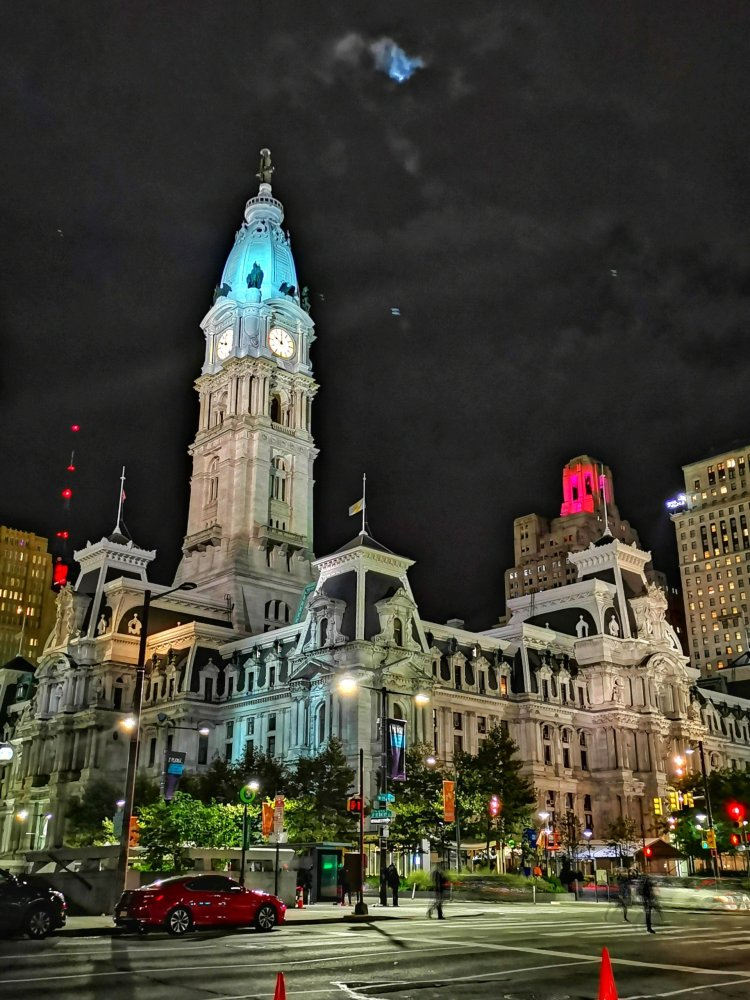 2 days in philadelphia itinerary