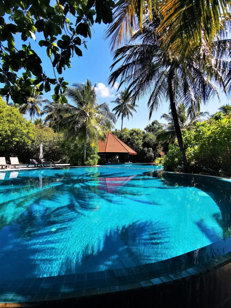 best place to stay in the maldives robinson club maldives bf