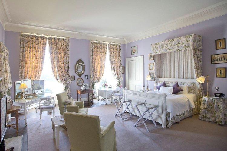 best castle hotels in Ireland Leslie