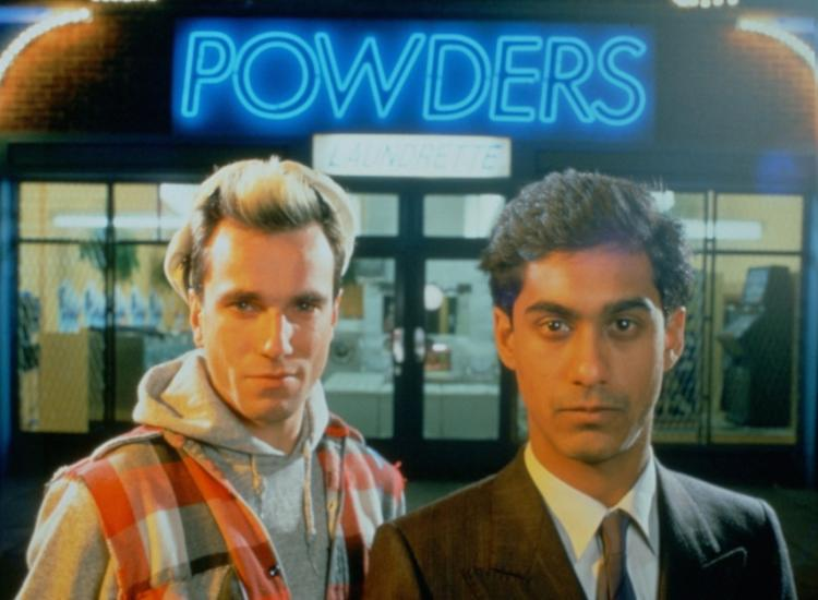 My Beautiful Laundrette film at The Grosvenor Film Festival 2016
