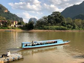 Muang Khua to Nong Khiaw to Luang Prabang-2088