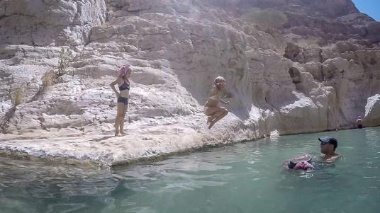 Wadi Shab Oman--10
