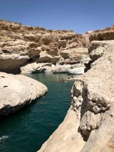 Wadis in Oman-5085
