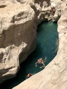 Wadis in Oman-5123