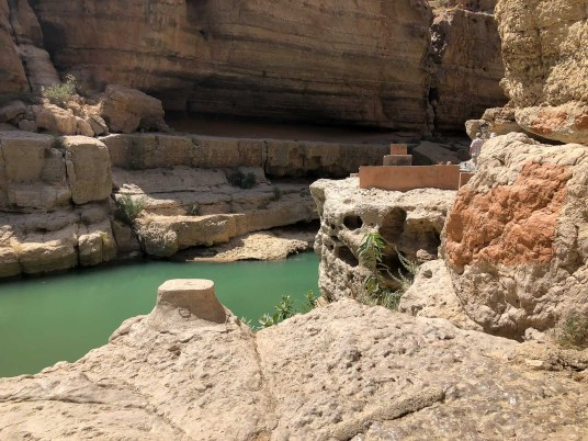 Wadis in Oman-5280