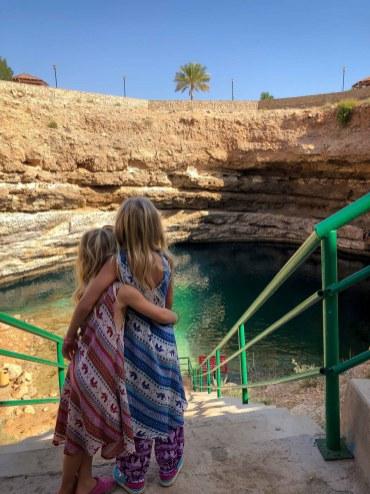 Wadis in Oman-5415