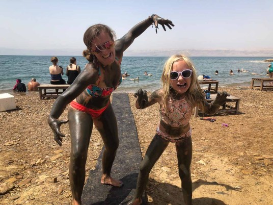 Dead Sea with Kids-6006