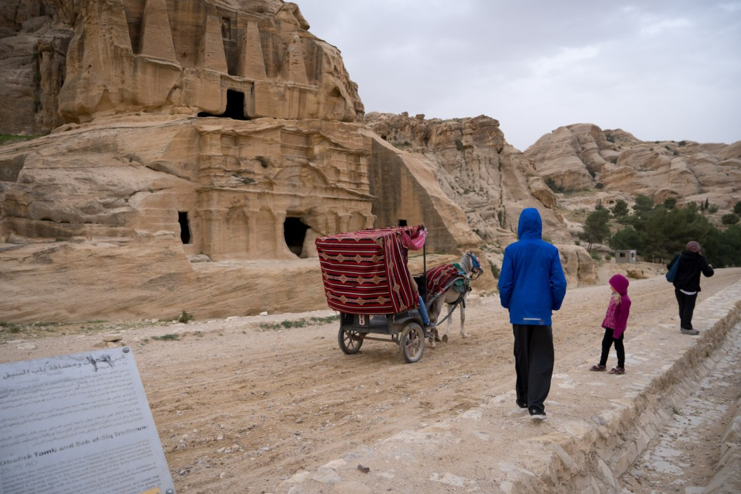 Petra with Kids-09947