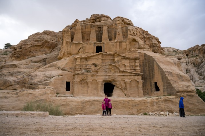 Petra with Kids-09948