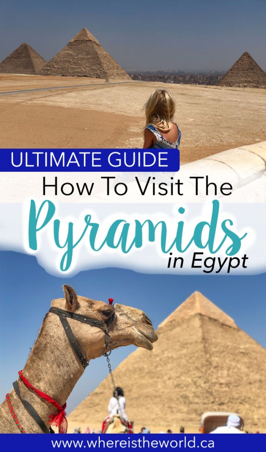Visiting The Pyramids Pinterest 4c