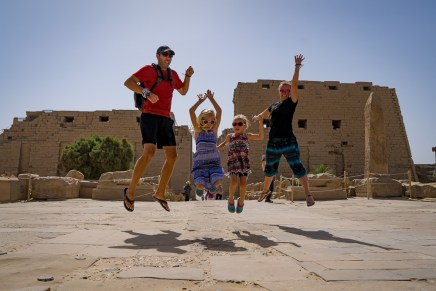 Luxor With Kids-00515