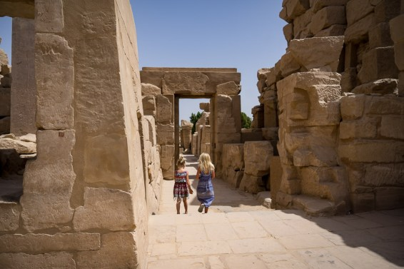 Luxor With Kids-00567