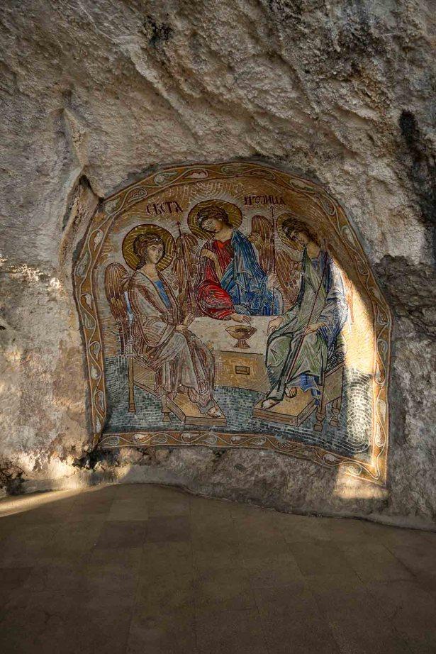 Ostrog Monastery-02642