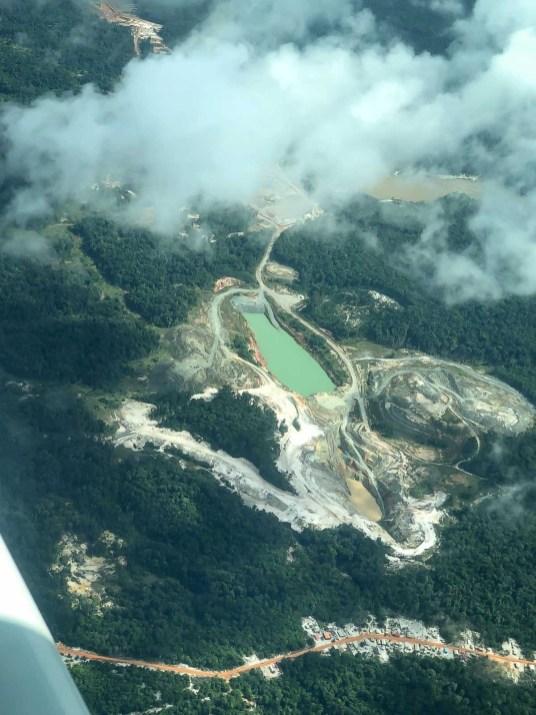 Kaiteur Falls-0333
