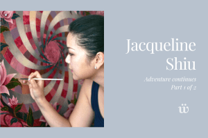 Adventure Continues with Jacqueline Shiu