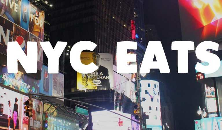 where to eat in NYC